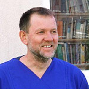 Dr. Helmut Rux